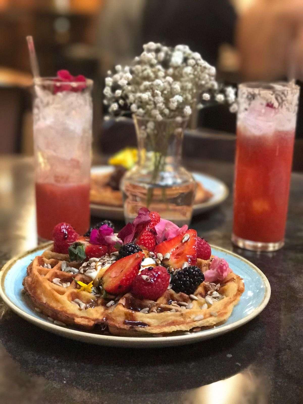 Pachamama Bar & Kitchen Review