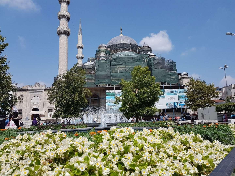 Explore Istanbul, Turkey