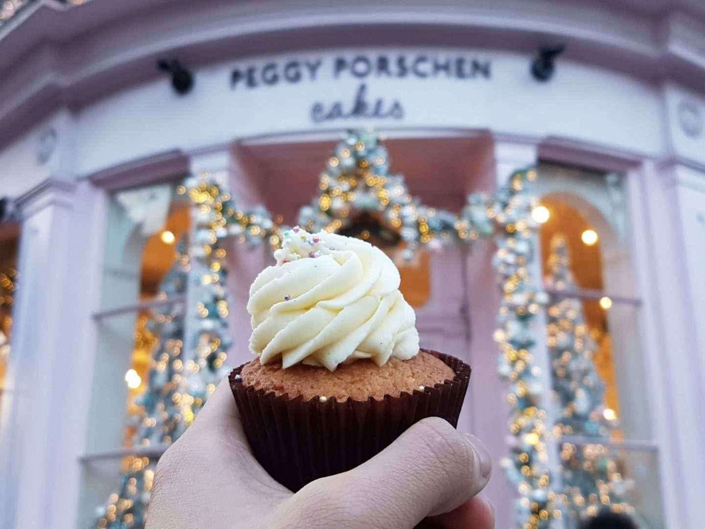 10 Most Prettiest Cafes in London
