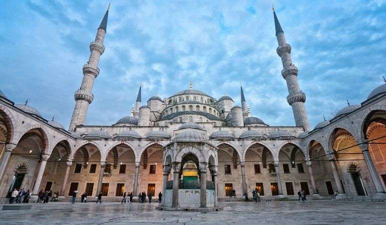 Blue Mosque | Things to see & do in Istanbul