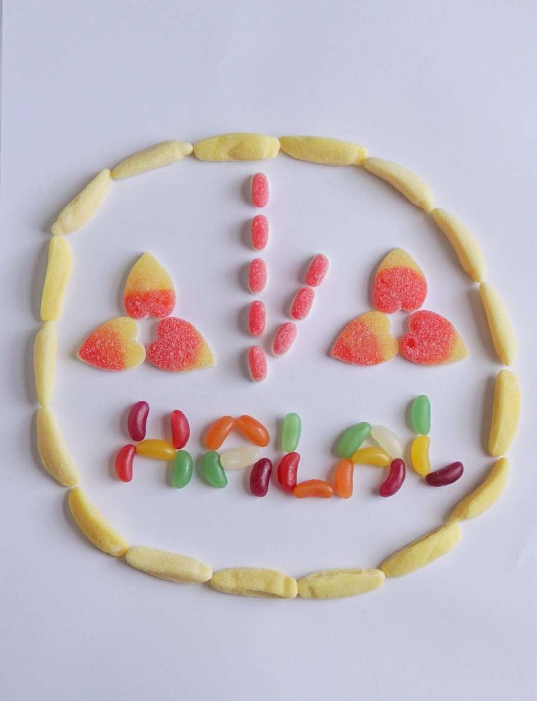 Halal Sweets Company Gift Hamper