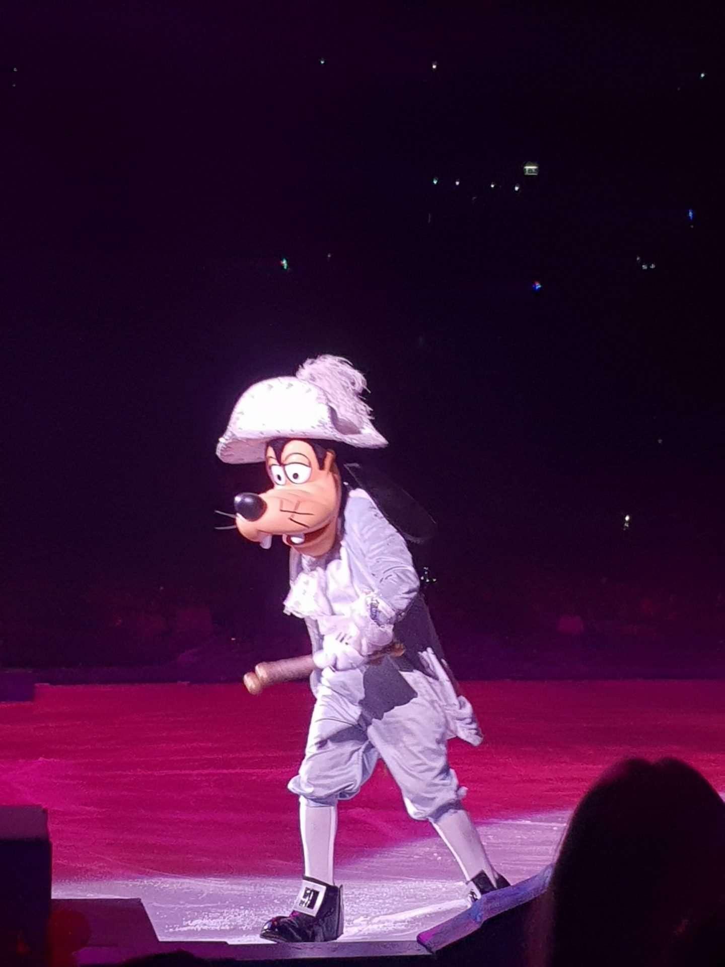 Disney's Goofy