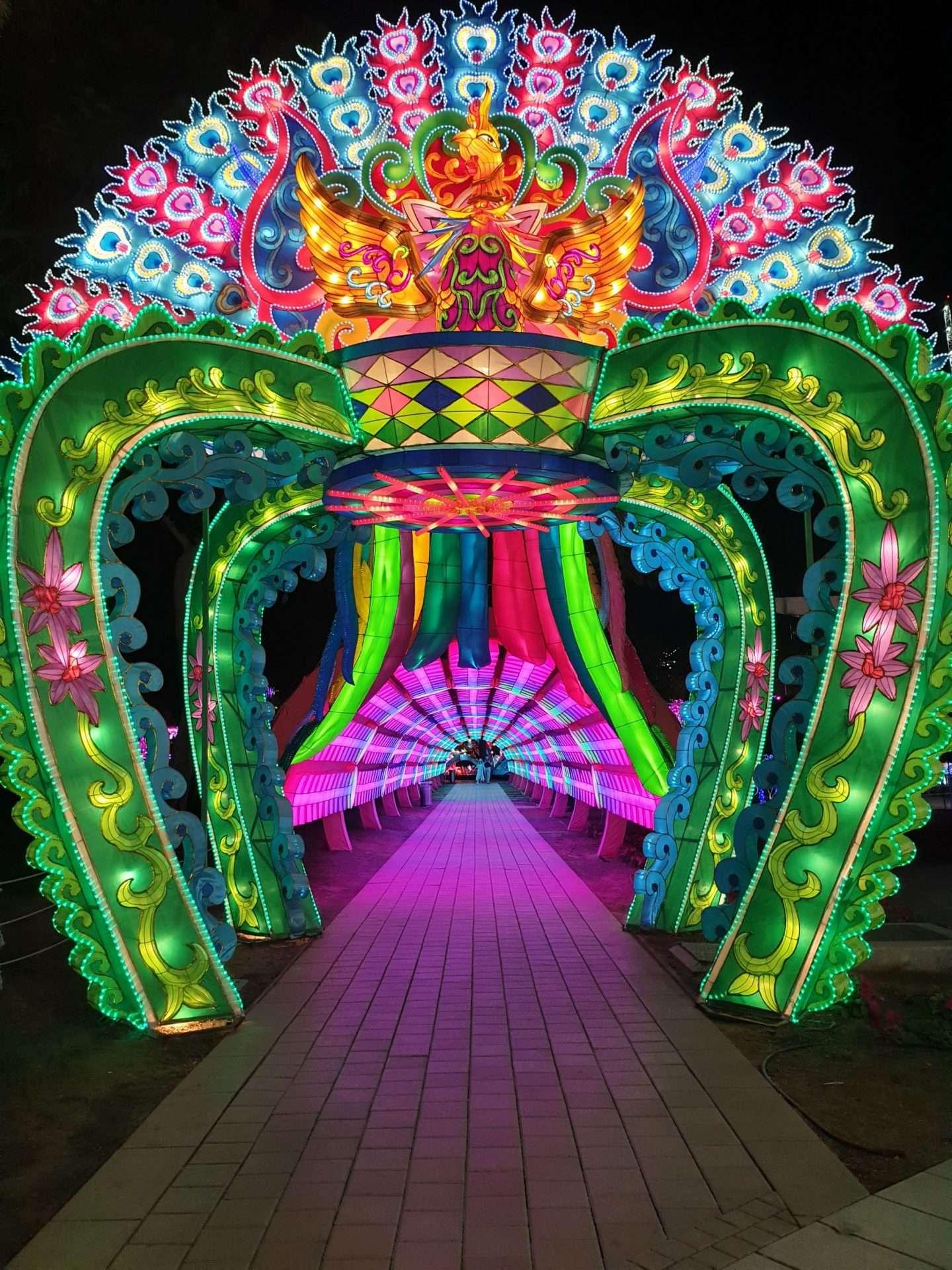 Dubai S Garden Glow Adil Musa Official Blog