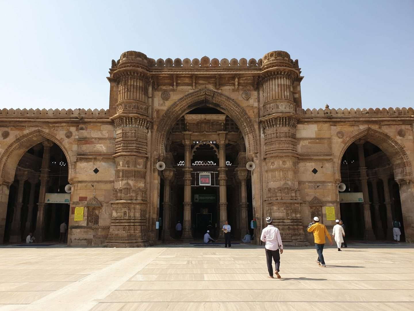 Ahmedabad Travel Guide