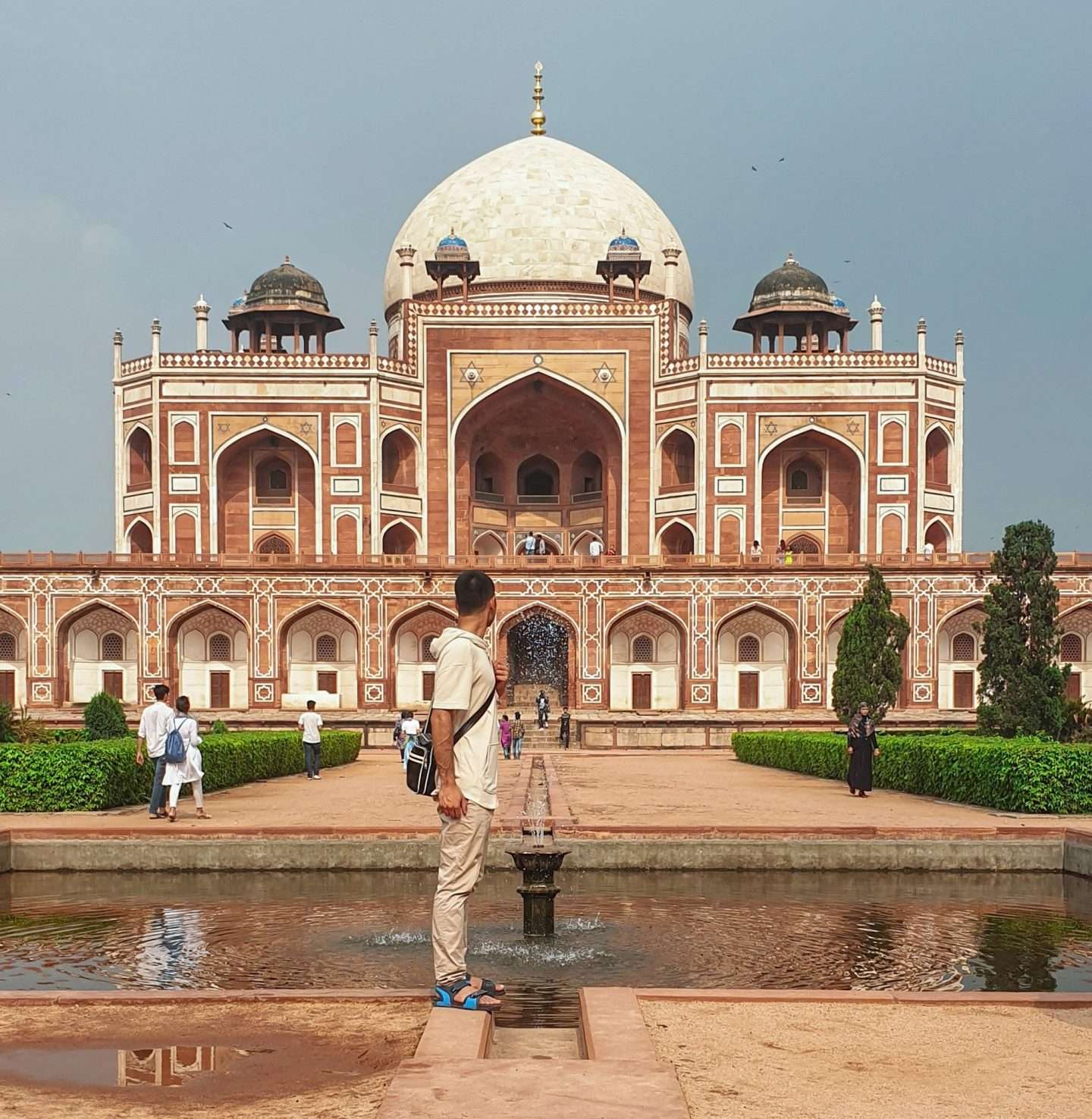 Things To See in Delhi, India – Travel Guide