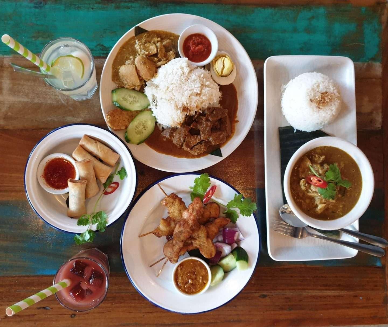 EkaChai – King's Cross Food Review