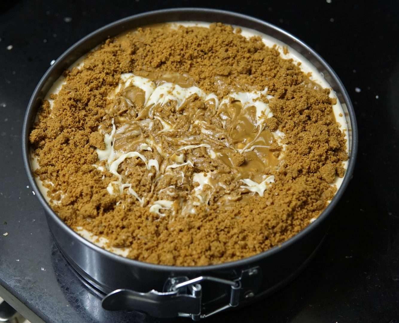 Lotus Biscoff Biscuits