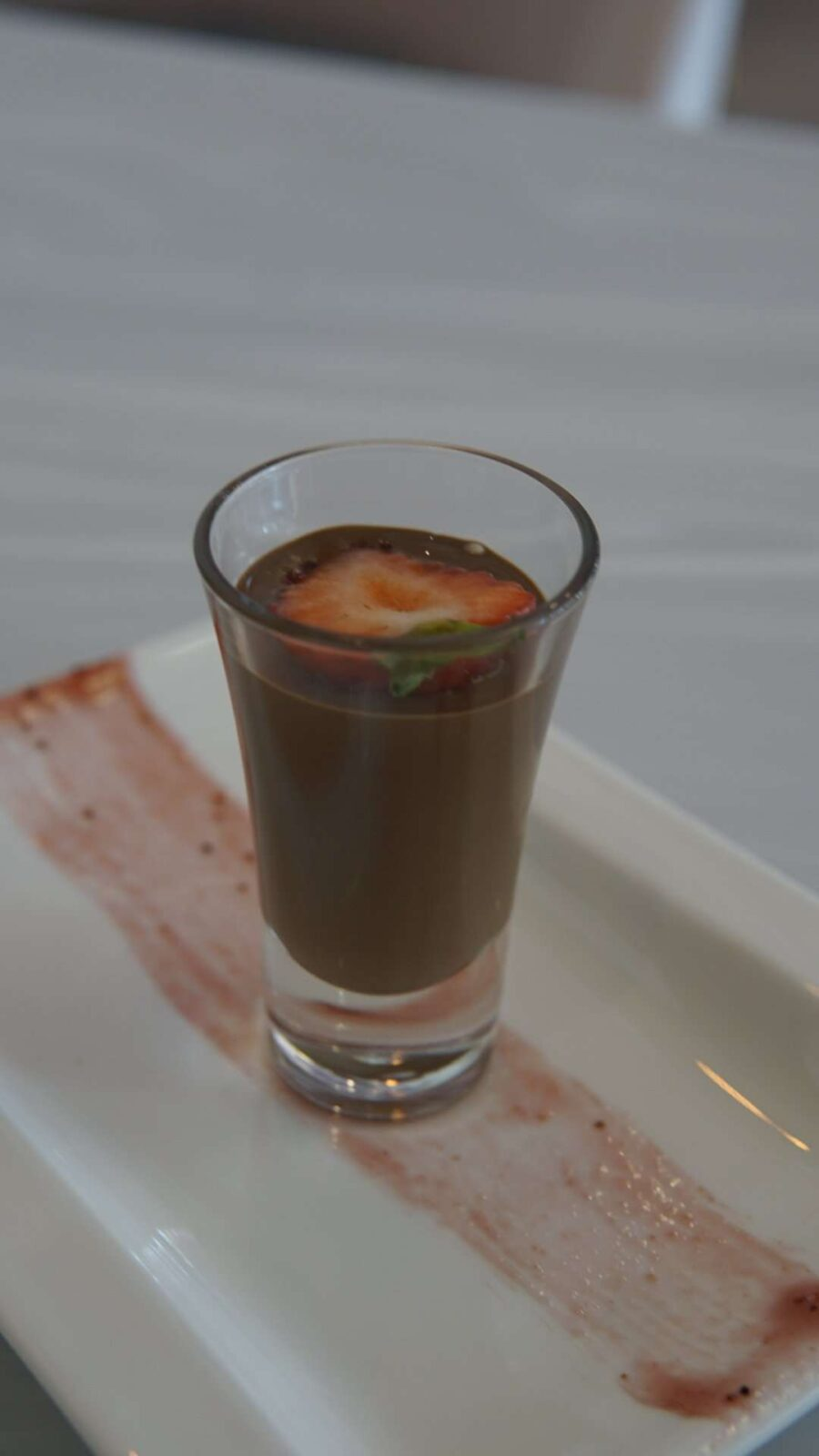 Chocoholic Shot £1.80