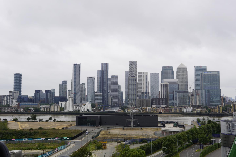 Capture London's Iconic Skylines